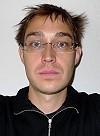 Tobias Staude - May 11, 2010