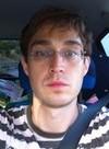Tobias Staude - August 19, 2012