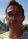 Tobias Staude - 21. August 2019